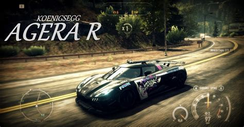 koenigsegg agera r need for speed rivals need for speed rivals koenigsegg agera r quot zephyr quot
