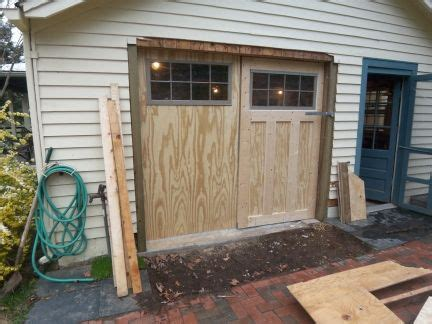 garage door opener for 2 single doors