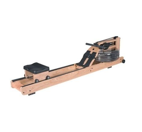 The Waterrower Oxbridge All The Of The River Without Leaving Your Living Room by Waterrower Oxbridge Cherry Gymstore