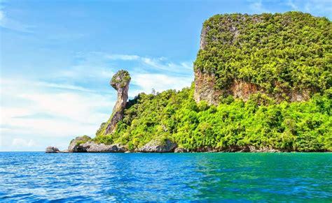 nights phuket  krabi  package  phi phi islands