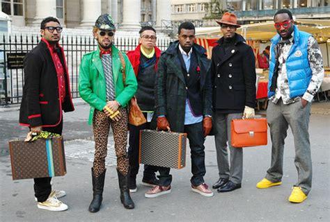 Fashion Week Kayne 2 by Kanye West Entourage At Fashion Week Highsnobiety