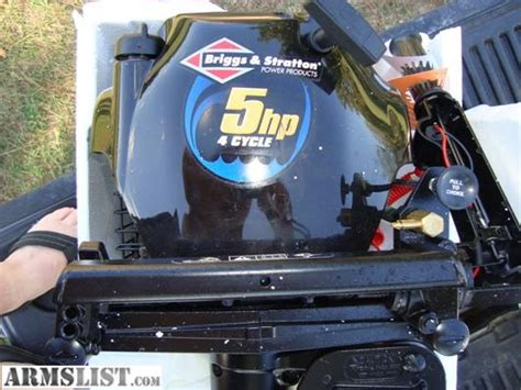 briggs and stratton boat motor reviews armslist for sale trade 5 hp briggs and stratton
