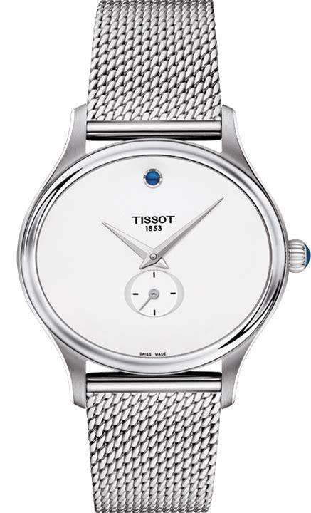 Tissot T02 T090 310 16 126 00 31 klokker klokke priss 248 k gir deg laveste pris