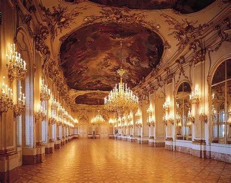 Castello di Schonbrunn: ecco il castello della principessa