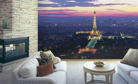 paris lights c837 wall mural themuralstore com paris sacre coeur window view wall paper mural buy at