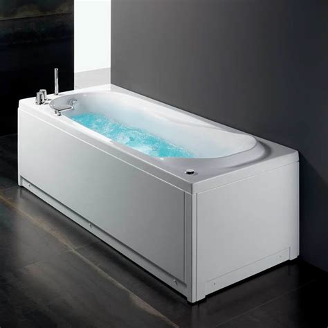 idromassaggio per vasca vasca idromassaggio room 180x80 stormdesign