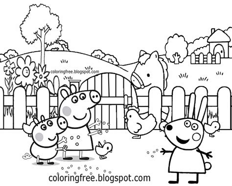Free Coloring Pages Printable Pictures To Color Kids Tree Farm Coloring Pages