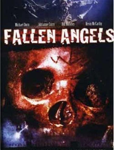 fallen angels film review film review fallen angels 2006 hnn