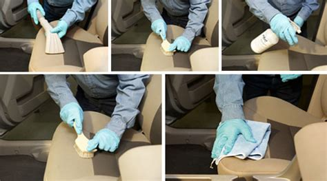 car interior detailing how to professionally clean