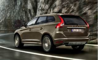 Volvo Xc60 2015 2015 Volvo Xc60 Pictures Photos Gallery The Car Connection