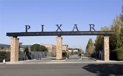 pixar headquarters join me for freshman orientation at monsters university