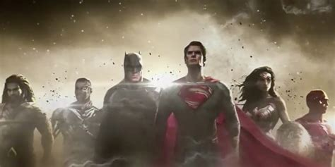 justice league film concept art justice league what we know so far collider