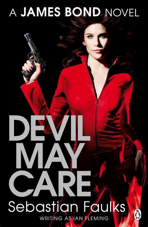 film devil adalah devil may care jadi judul film james bond 24