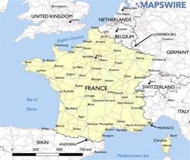 free maps of mapswire
