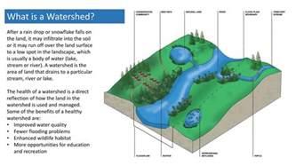 watersheds lake county il
