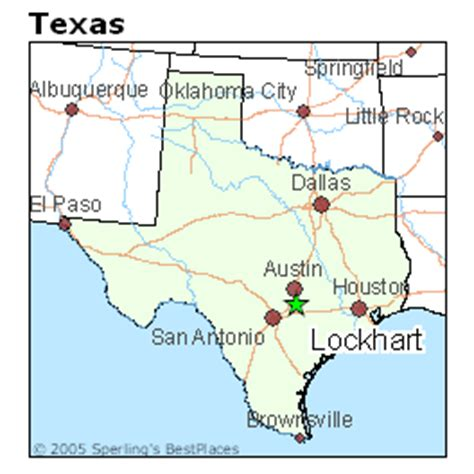 map of lockhart texas best places to live in lockhart texas