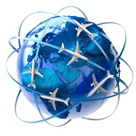 World Traveler 12 around the world in 19 days craig d forrest s