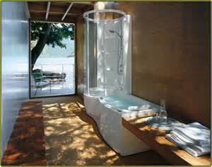 Whirlpool Bath Shower Combination walk in shower tub combo home design ideas