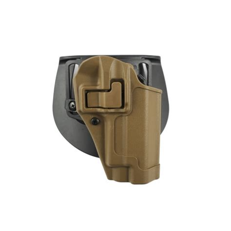 Dijamin Holster Blackhawk Glock 17 Serpa blackhawk 410500ct r serpa holster for glock 17 22 31 pistols
