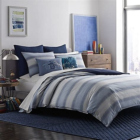 penguin comforter original penguin 174 brody comforter set bed bath beyond