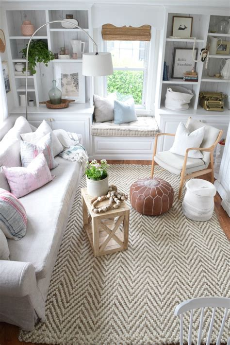 Jute Rug Living Room by Jute Rug Review In Our Living Room Nesting With Grace