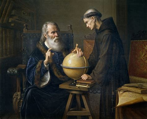 Lebenslauf Caesar Stichpunkte Weltver 228 Nderer Galileo Galilei Geolino