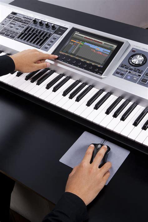 Keyboard Roland Fantom G8 Roland Fantom G8 Workstation Keyboard
