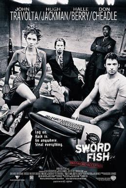 film hacker wikipedia swordfish film wikipedia