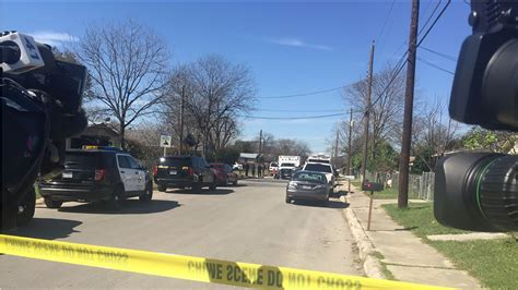 a comfort care san antonio man killed in sapd officer involved shooting