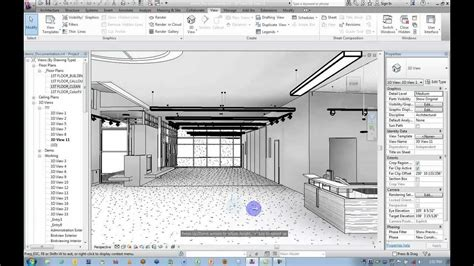 cm series revit   navigation youtube