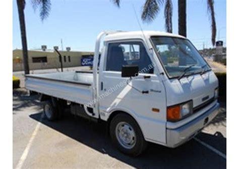 mazda e2200 truck used mazda e2200 tray truck in gepps cross sa