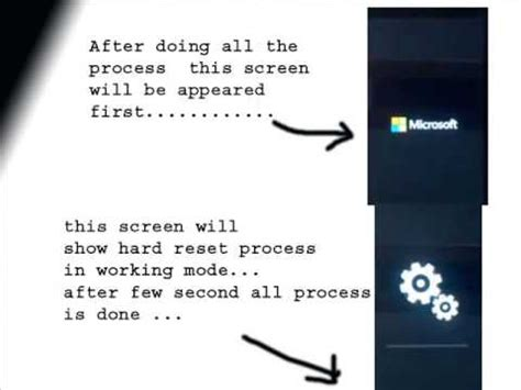 nokia lumia 630 dual sim hard reset how to factory reset microsoft lumia 430 dual sim hard reset youtube