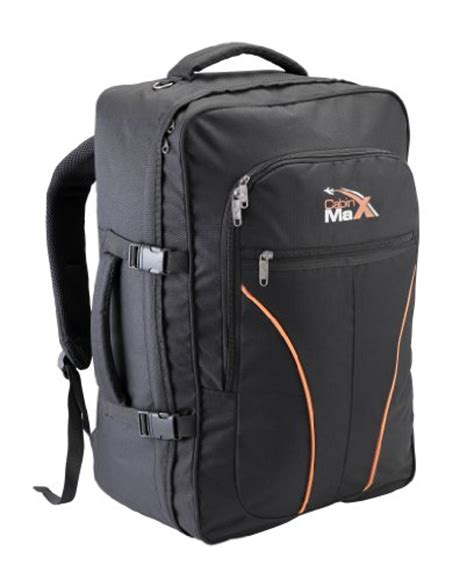 cabin max cabin max tallinn flight approved backpack for easyjet