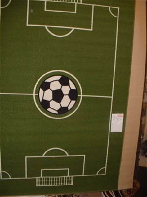 Sports Rugs Collection Page 2 Waxmansrugs Com Soccer Field Area Rug