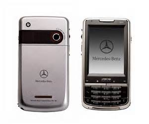 Mercedes Contact Paki Tech Reviews Automobile Branded Phones The Of