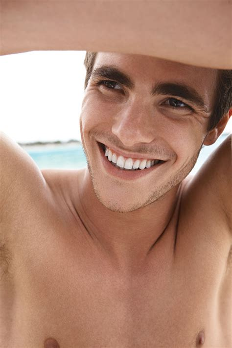 letter g fresh face male models page 2 julian schratter anne vyalitsyna for avon pure o2