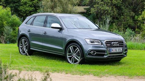 Review Audi by Audi Sq5 Review Caradvice