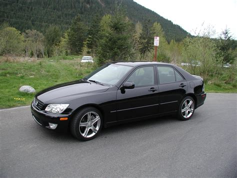 2003 Lexus Is300 Specs by Stheodore 2003 Lexus Is Specs Photos Modification Info