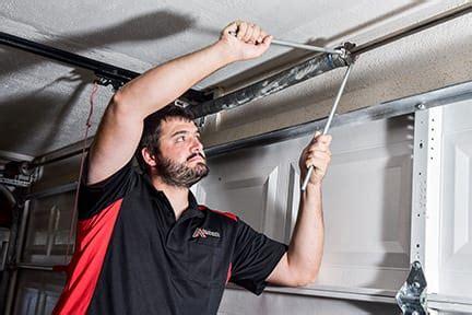 garage door repair service serving tucson az