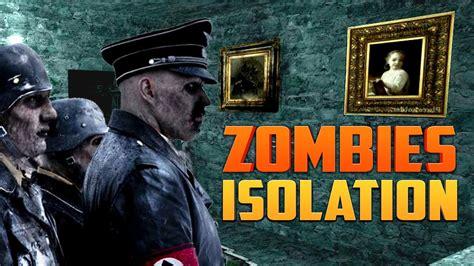 youalwayswin zombies isolation call of duty zombies