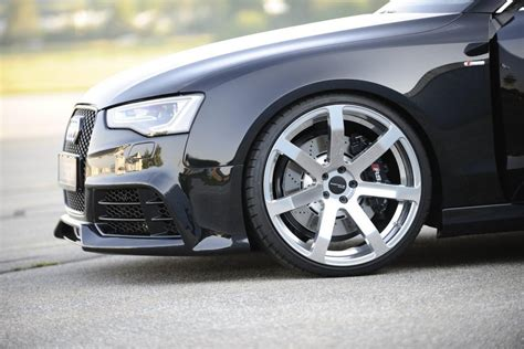 Audi A5 Tuning Parts by A5 Audi Performance Parts Tuning Guide