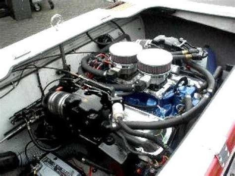 454 stroker motor gm mercruiser edelbrock 496 v8 454 stroker eerste