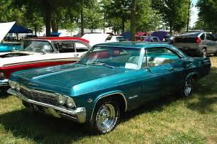 1965 Chevrolet Impala 1965 Chevrolet Impala Pictures Cargurus