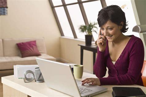 trabajo y comodidad generando ingresos desde casa