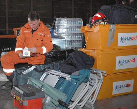 Earthquake Rescue Jacket by Mobility Airmen Deliver Search And Rescue Teams To Japan