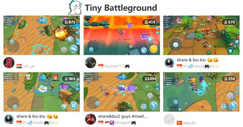 codashop bigo live tiny battleground sukses melejit di playstore codashop
