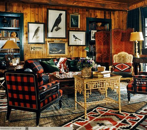 lodge themed home decor decorating a cabin 171 pearleandpiercehome