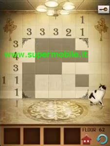 100 Floors Annex 63 by Soluzioni 100 Floors Annex Walkthrough