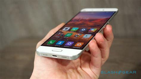 Xiaomi Mi 5 xiaomi mi 5 gallery slashgear