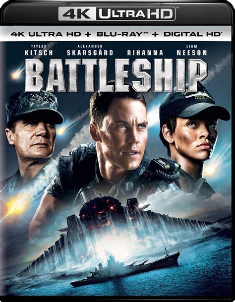 film blu ray uhd 4k battleship 4k blu ray